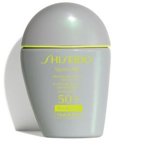 Shiseido Sports BB Medium